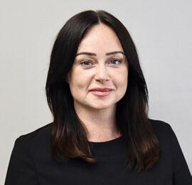 Gemma McLaren